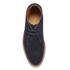 Polo Ralph Lauren Men's Carsey Suede Desert Boots - Navy: Image 3