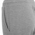 T by Alexander Wang Women's Enyzme Washed Lightweight French Terry Sweatpants - Heather Grey: Image 3