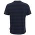 Paul Smith Jeans Men's Stripe Jersey T-Shirt - Navy: Image 2