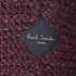Paul Smith Jeans Men's Chunky Crew Neck Knit Jumper - Damson: Image 3
