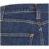 Nudie Jeans Women's Pipe Led Skinny Jeans - Night Shadow: Image 4
