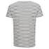 Cheap Monday Men's Standard T-Shirt - Multi Stripe: Image 2
