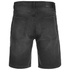 Cheap Monday Men's Line Denim Shorts - Element: Image 2