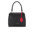 Lulu Guinness Women's Rita Large Grab Tote Bag - Black: Image 1
