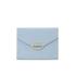 Lulu Guinness Women's Leila Clutch Bag - Mist: Image 1