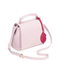 Lulu Guinness Women's Rita Small Cross Body Grab Bag - Light Magenta: Image 2