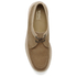 Bass Weejuns Men's Crepe Tie Reverso Suede Moccasins - Earth: Image 3