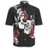 McQ Alexander McQueen Men's Sheehan Shirt - Darkest Black: Image 1