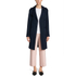 HUGO Women's Mintu Trench Coat - Blue: Image 2