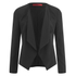 HUGO Women's Amalys Smart Jacket - Black: Image 1