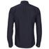 HUGO Men's Ero3 Long Sleeve Shirt - Dark Blue: Image 2