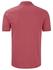 HUGO Men's Delorian Tipped Polo Shirt - Coral: Image 2