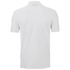 HUGO Men's Nono Plain Polo Shirt - White: Image 2