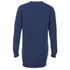BOSS Orange Women's Wirele Knitted Cardigan - Dark Blue: Image 2