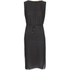 BOSS Orange Women's Arigette Dress - Black: Image 1
