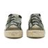 Prism Women's Palawan Tie Front Flatform Sandals - Rust Metal: Image 4