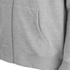 OBEY Clothing Men's Premium Zip Hooded Fleece - Grey: Image 4