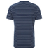 OBEY Clothing Men's Group Pocket T-Shirt - Navy/White: Image 2