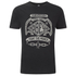 OBEY Clothing Men's Disturb The Comfortable Slub T-Shirt - Black: Image 1