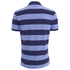 GANT Men's Barstripe Pique Rugger Polo Shirt - Lavender Blue: Image 2