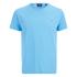 GANT Men's Original Solid T-Shirt - Aquarius Blue: Image 1