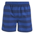 GANT Men's Stripe Swim Shorts - Yale Blue: Image 1
