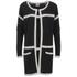 Vero Moda Women's Odelia Long Sleeve Coatigan - Black: Image 1