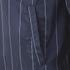GANT Rugger Men's Pinstripe Coach Jacket - Shadow: Image 3
