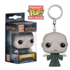 Harry Potter Voldemort Pocket Pop! Vinyl Key Chain: Image 1