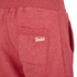 Superdry Men's Orange Label Tri Grit Sweat Shorts - Red Slub: Image 4