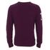 Superdry Men's Trackster Crew Sweatshirt - Fig: Image 2