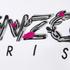 KENZO Women's Cactus Brushed Molleton Logo Sweatshirt - White: Image 4