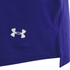 Under Armour Womens Loose Tank Top - Purple: Image 3