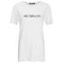 OBEY Clothing Women's New Times Classic T-Shirt - White: Image 1