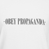 OBEY Clothing Women's New Times Classic T-Shirt - White: Image 4