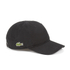 Lacoste Men's Baseball Cap - Black: Image 2