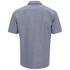 AMI Men's Collar Detail Short Sleeve Shirt - Chambray: Image 2