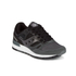 Saucony Men's Grid SD Trainers - Black/Grey: Image 4