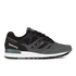 Saucony Men's Grid SD Trainers - Black/Grey: Image 1
