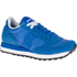 Saucony Women's Jazz Original Trainers - Blue: Image 2