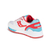 Saucony Shadow 6000 Trainers - White/Red: Image 5