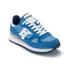 Saucony Shadow Original Trainers - Light Blue: Image 2