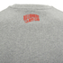 Billionaire Boys Club Men's Billionaire Fiti Crew Neck Sweatshirt - Heather Grey: Image 4