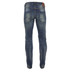 Scotch & Soda Men's Skim Worn Denim Jeans - Hocus Pocus: Image 2