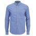 Scotch & Soda Men's Oxford One Pocket Shirt - Blue: Image 1