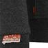 Superdry Women's Orange Label Primary Zip Hoody - Low Light Black: Image 5
