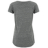 Superdry Women's Essential Rugged T-Shirt - Grey: Image 2