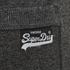 Superdry Women's Orange Label Slim Joggers - Low Light Black: Image 5