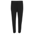 Alexander Wang Women's Ankle Length Pants with Tapered Leg - Onyx: Image 1