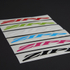 Zipp 202 Colour Wheel Decal Set: Image 2